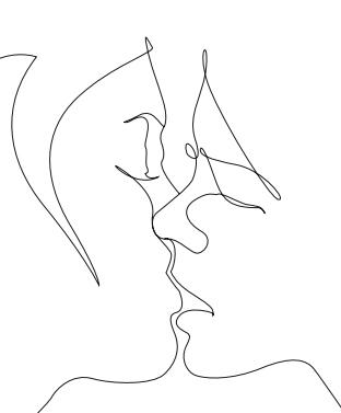 ilustración Odette