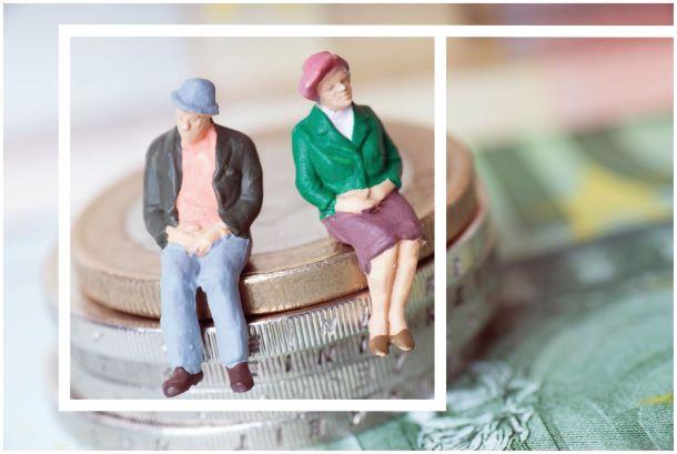 pareja pensiones